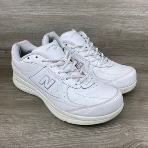 New Balance 577 MW577WT Walking Shoes US 11.5 2E